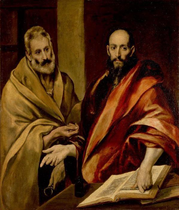 Фото - 12 Июля - яке свято в православ'ї? День первоверховних апостолів Петра і Павла