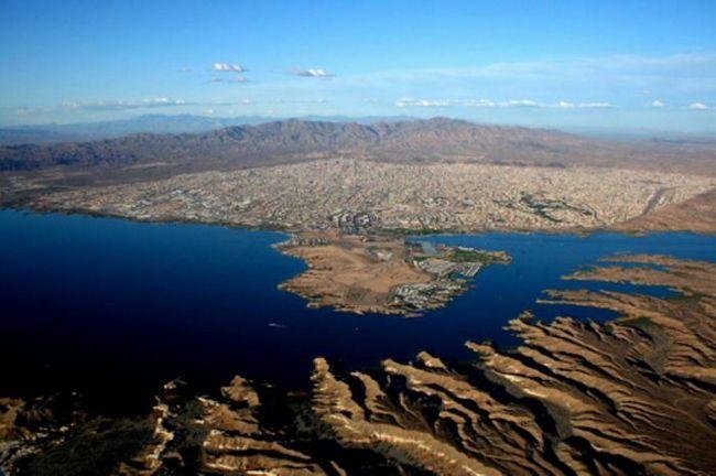 Фото - 12 Самих екстремальних місць в америці