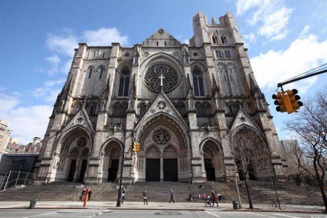 Фото - 12 Найкрасивіших церков в америці