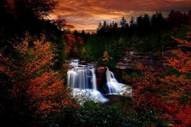 Фото - 15 Красивих місць америки, які обов'язково слід відвідати