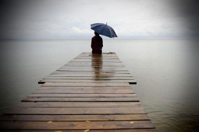 Фото - 15 Ознак, що ви насправді інтроверт