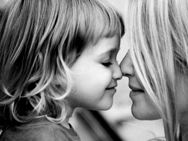 Фото - 17 Ознак, що у вас найкраща у світі мама