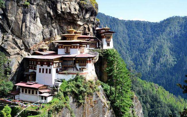Фото - 20 місце в Азії, які обов'язково варто відвідати