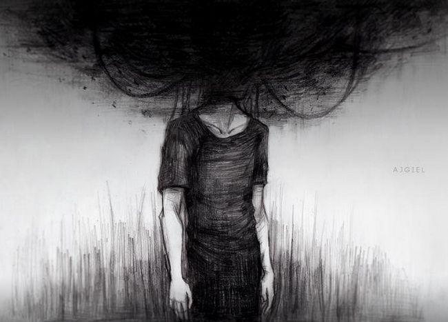 Фото - 20 Пропозицій, які люди з депресією не бажають чути