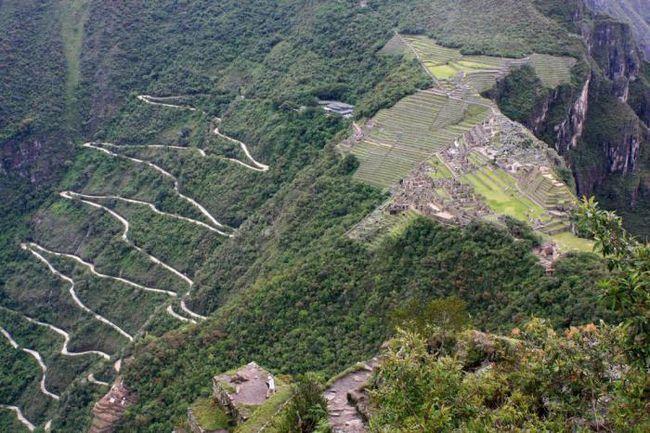 Фото - 20 Цікавих фактів про Мачу-Пікчу