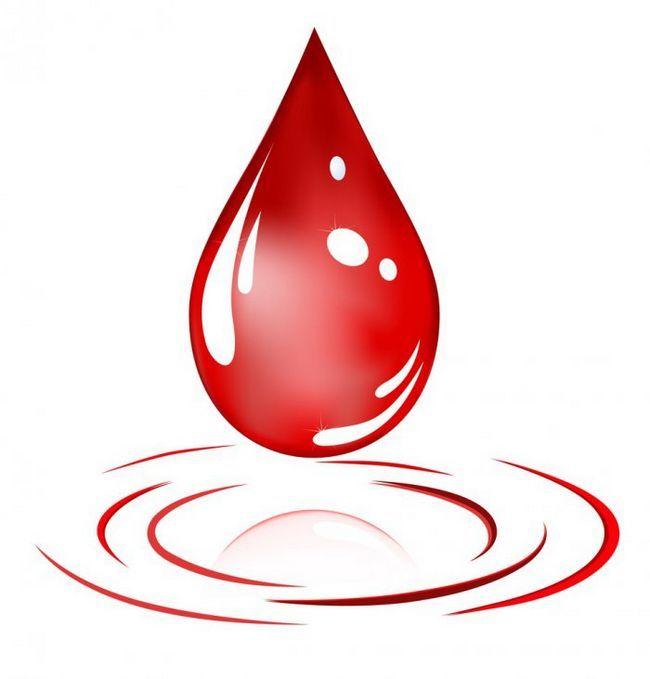 Фото - 5 Причин, чому корисно для здоров'я здавати кров