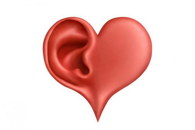 слухання