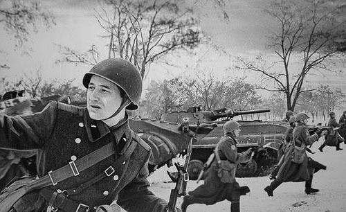 Фото - 58 Армія. Армія СРСР і Росії. Історія армії