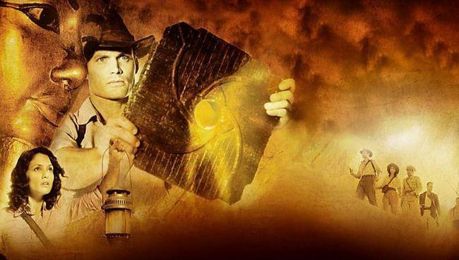 Фото - 6 Секретів фараона Тутанхамона