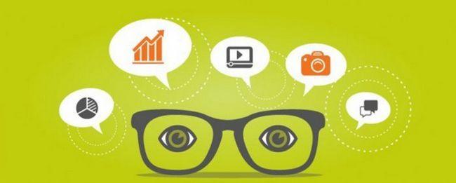 Фото - 6 Важливих причин створення візуального контенту для вашого сайту або блогу