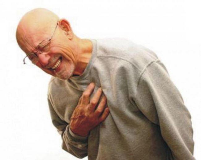 Фото - 7 Міфів про хвороби серця, які вам потрібно викинути з голови прямо зараз!