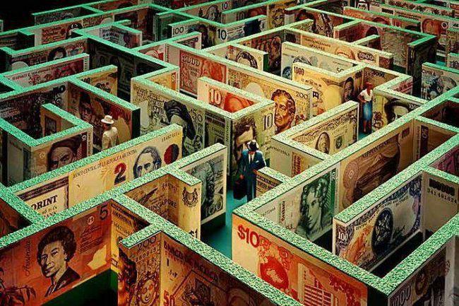 Фото - 7 Причин, чому ти не мільйонер
