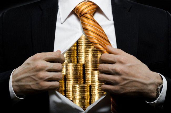 як стати багатим
