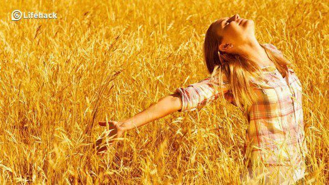 Фото - 8 Речей, які роблять щасливі люди, але про які вони рідко говорять