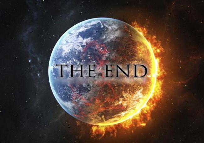 Фото - А ви знаєте, як пережити кінець світу?