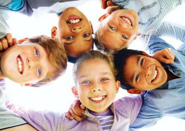 Фото - Адаптована програма для дітей з порушеннями мови допоможе дитині підготуватися до школи