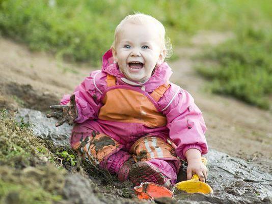 лелеченя дитячий пральний порошок відгук
