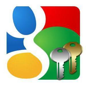 як відновити акаунт в гуглі якщо забув пароль