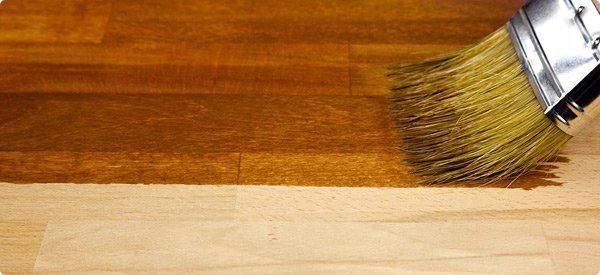 акрилові фарби по дереву для зовнішніх робіт