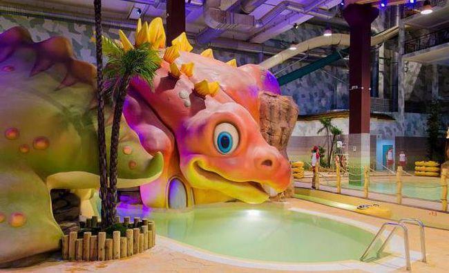 аквапарк про планету уфа відгуки