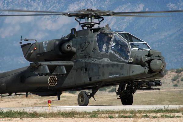 Фото - Американські військові вертольоти. Назви, описи і характеристики