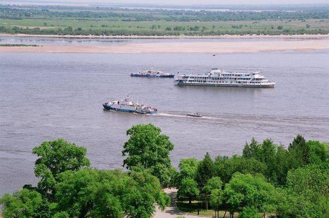 Фото - Амур: режим річки, характеристика та особливості