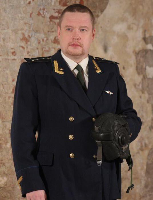 Фото - Андрій Мартьянов - російський письменник: біографія, творчість