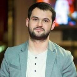 Фото - Андрій скороход: біографія КВНщика і резидента comedy club