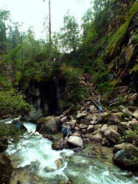курорт Аршан відгуки
