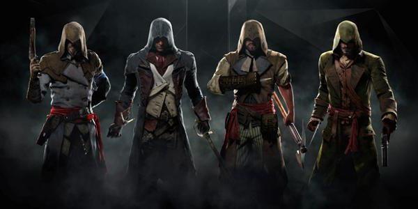 assassins creed rogue штормова фортеця проходження