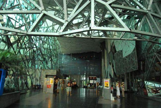 Мельбурн Австралія фото