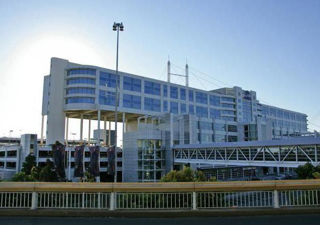 аеропорт Мельбурн Австралія табло прильоту