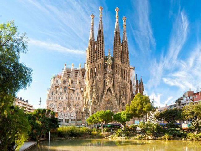 Фото - Барселона - найкраще місто для життя: 25 підтверджуючих фактів