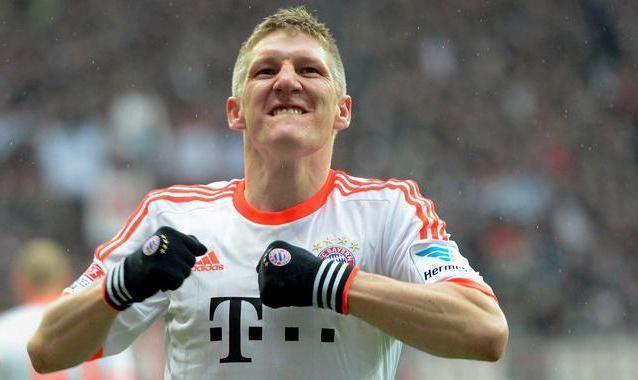 Фото - Бастіан Швайнштайгер - легенда німецького футболу і зірка
