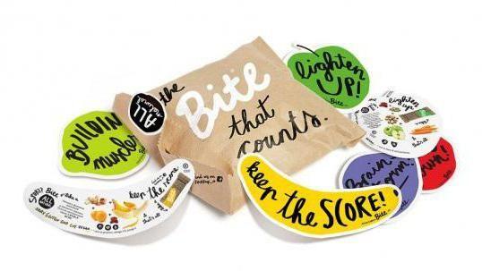 Фото - Bite (батончики): відгуки покупців