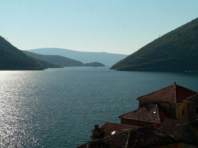 Фото - Бока-Которська затока (boka kotorska): фото та відгуки туристів. Тури в Чорногорію
