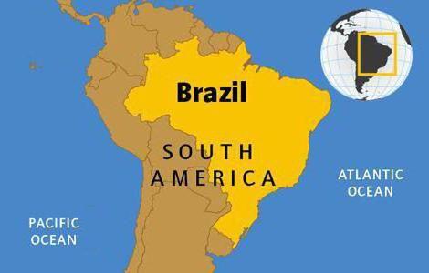 Фото - Бразилія: природні ресурси. Корисні копалини і промисловість бразилии