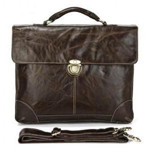 шкіряні сумки, портфелі чоловічі