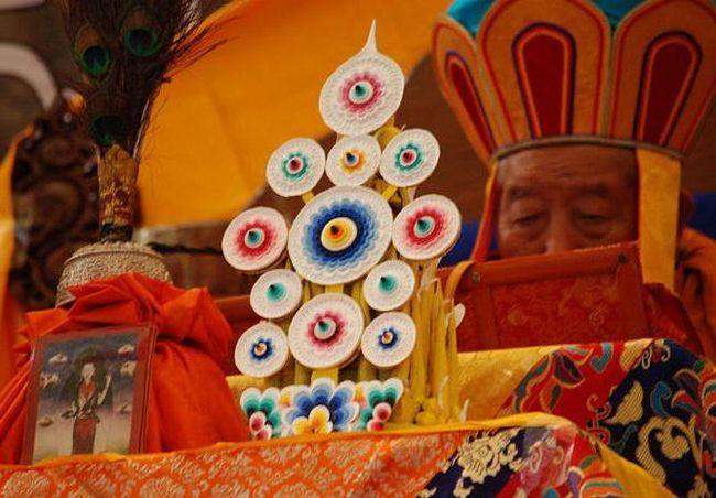 Фото - Буддизм для початківців. Що потрібно знати початківцю практику?