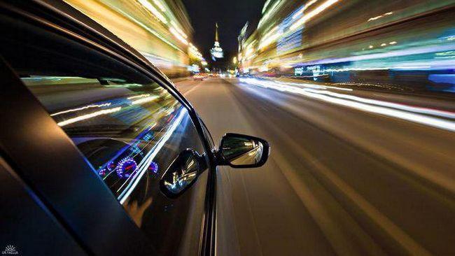 Фото - Швидкість - це що за якість?