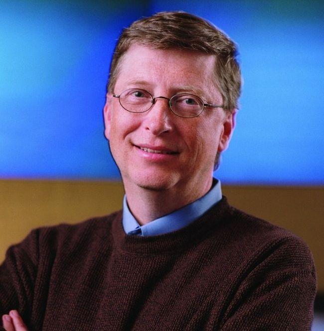 Фото - Цінні життєві уроки від Білла Гейтса: 5 цитат