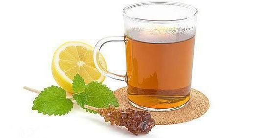 Фото - Чай з мелісою: користь і шкода. Чай
