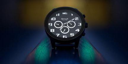 Фото - Годинники omax: історія бренду, відгуки, цікаві моделі