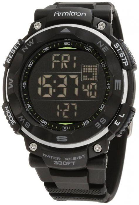 годинник спортивні чоловічі наручні