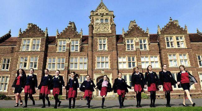 Фото - Чим британські школи відрізняються від навчальних закладів інших країн світу