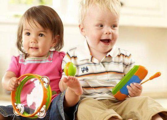 що вміє дитина в 2 роки