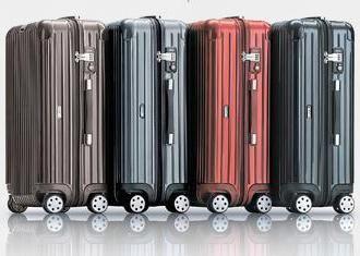 валізу redmond відгуки