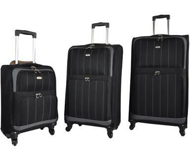 валізу на колесах redmond