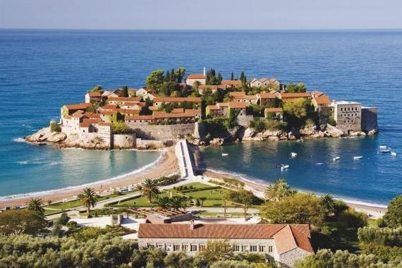 Фото - Чорногорія в жовтні: де краще відпочити? Погода в чорногорії в жовтні