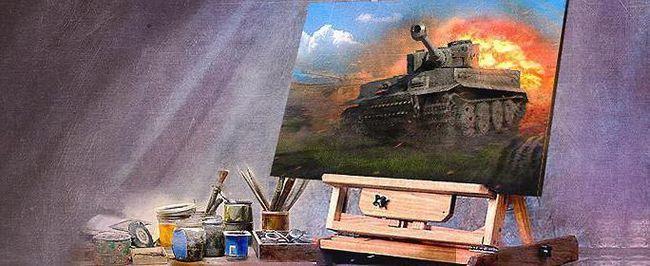 Фото - Чити для танків в world of tanks